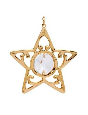 NOA Julepynt stjerne