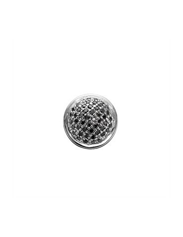 STORY charm Sparkling Button