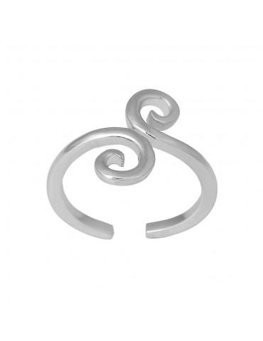 Nordahl sølv - tåring