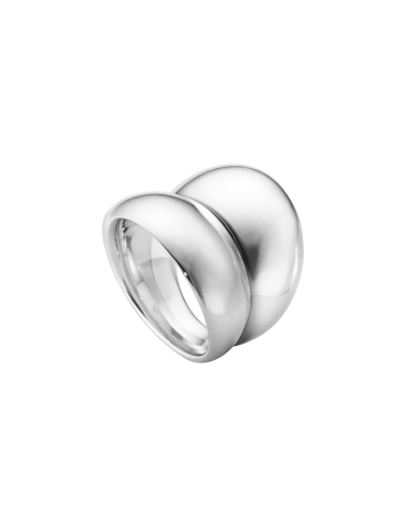 Georg Jensen Curve - ring