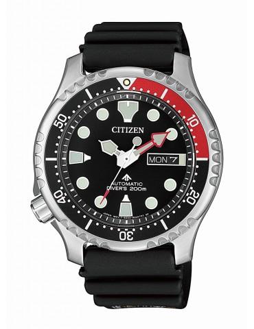 Citizen Dykker Herre ur