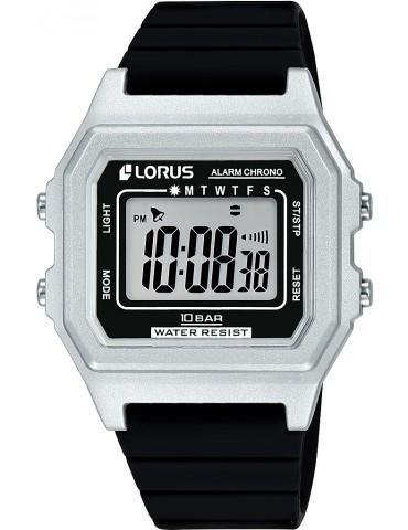 Lorus digitalur