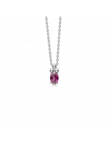 Mads Z - sølv halskæde - Berry