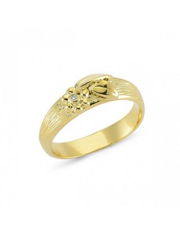 Nuran - Nature ring