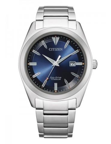 Citizen Titan Eco-drive...