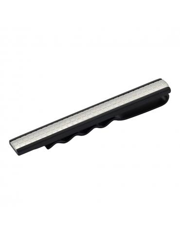 Nordahl stål slipseholder