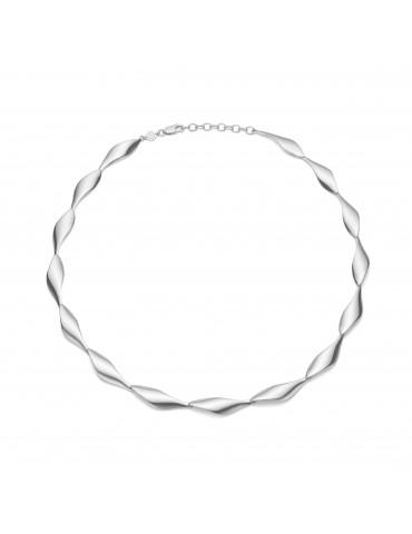 Mads Z - sølv halskæde -...