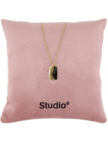 Studio Z - Sølv forgyldt...