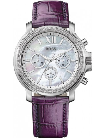 Hugo Boss dameur