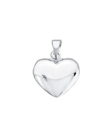 Aagaard sølvhjerte