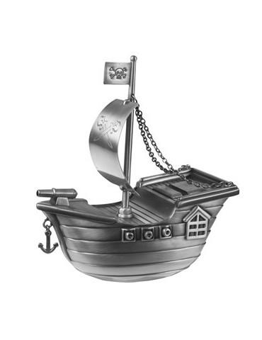 NOA Sparebøsse sørøverskib