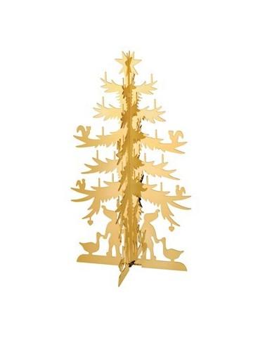 HCA Julepynt juletræ