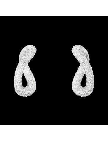 Georg Jensen Infinity øreringe