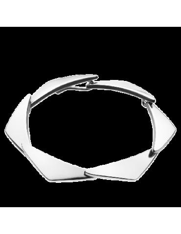 Georg Jensen Peak armbånd