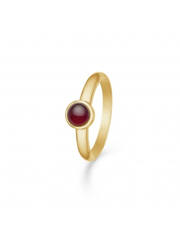 Mads Ziegler Cabochon ring