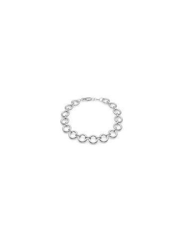 Aagaard sølvarmbånd