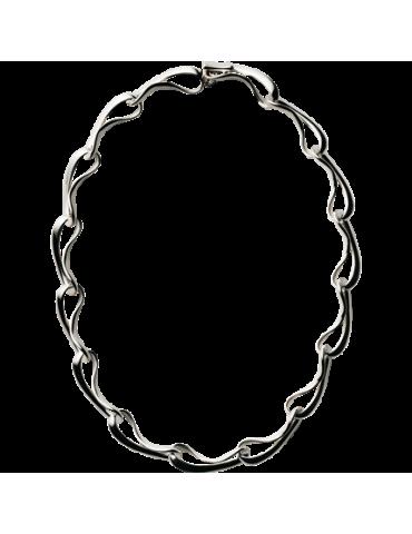 Georg Jensen Infinity collier