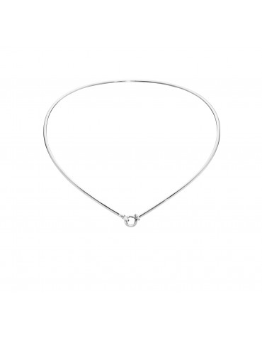 Georg Jensen Dew Drop halsring