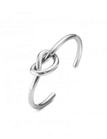 Georg Jensen Love Knot armring
