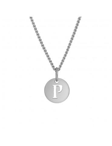 Nordahl Letters P halskæde