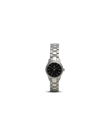Jeweltime dameur titanium