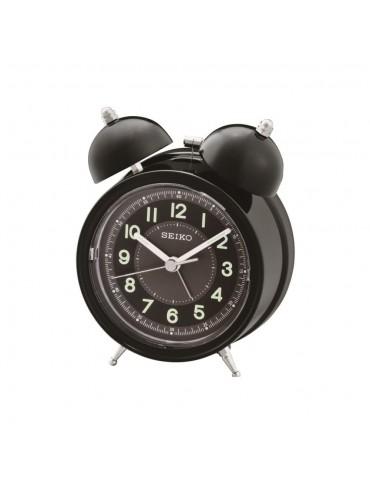Seiko vækkeur med klokker