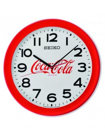 Seiko coca-cola vægur