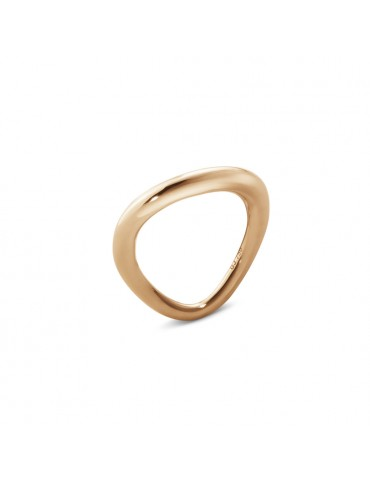 Georg Jensen Offspring ring
