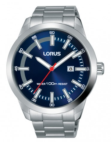 Lorus Herreur