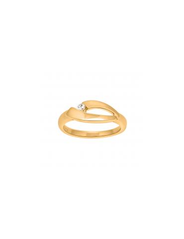 Nordahl - guldring