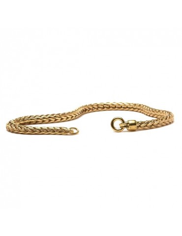 Troldekugle - guldarmbånd