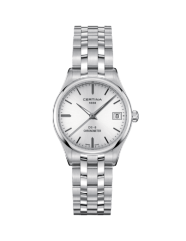 Certina ur - DS8 Chronometer