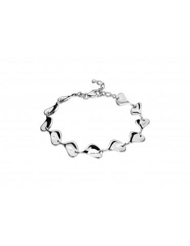 Jeweltime sølv armbånd