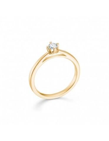 Mads Z. Crown ring