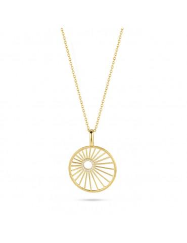 Spirit Icons - halskæde - Aura